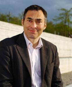 Bruno Charles © Frédéric Lacrabère